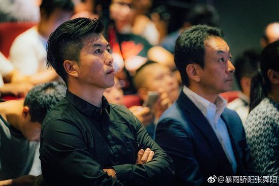 索尼移动中国营销总监张舞阳离职:化身索狗守护你们