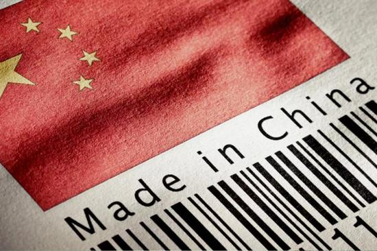 """有实力,才有让人相信""""中国制造""""的底气"""