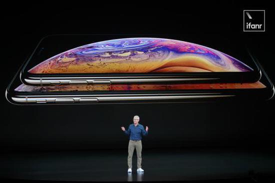 庫克:我們從中國學會了做大屏iPhone和雙卡雙待