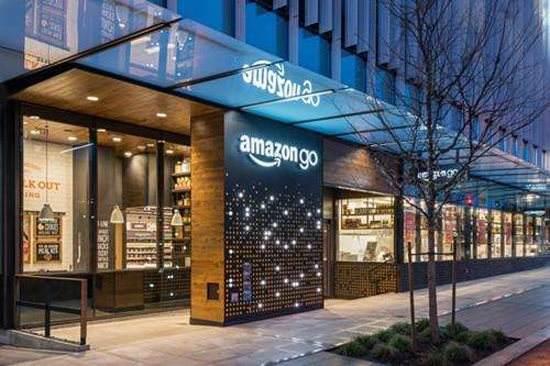 亚马逊进军线下:到2021年开设至多3000家无人商店