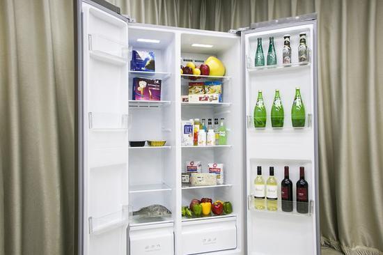 一定要选择适合自己的冰箱容积 太大太小都不行