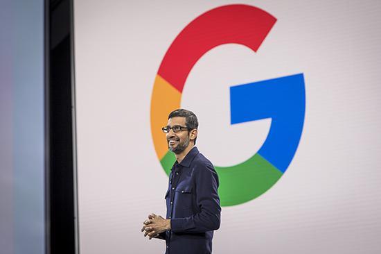 谷歌CEO:谷歌的理想主义和乐观主义仍在 但世界变了