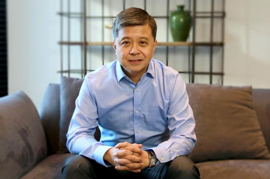 微软亚洲研究院院长洪小文:科技创新要回归人本位