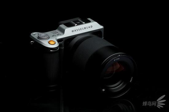哈苏XCD80mm f/1.9搭配哈苏X1D-50C