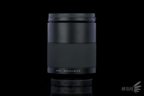 哈苏XCD80mm f/1.9