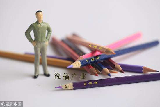 ▲图片来自视觉中国。
