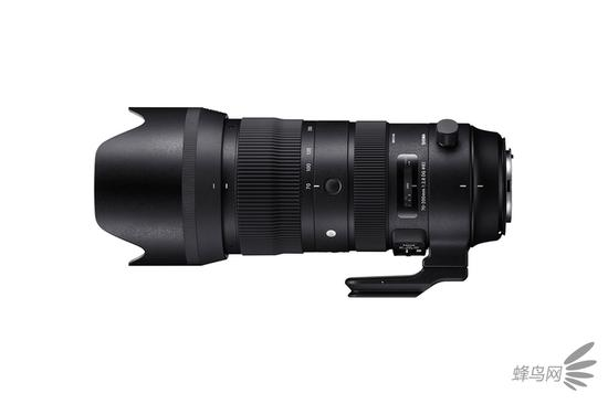 适马70-200mm f / 2.8 DG OS HSM Sports