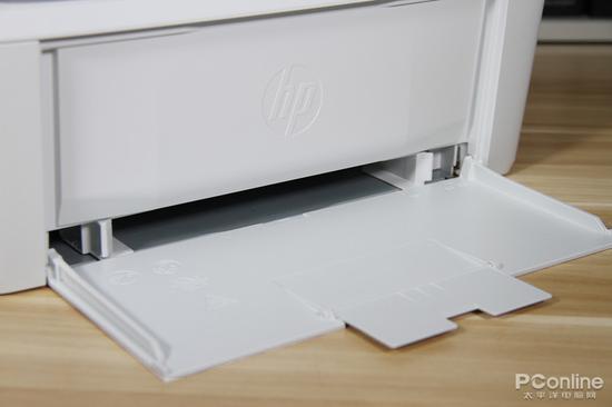 惠普M30W进纸盒设计