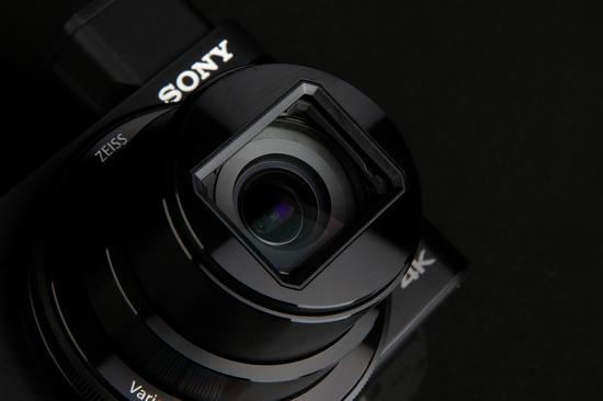 索尼HX99镜头