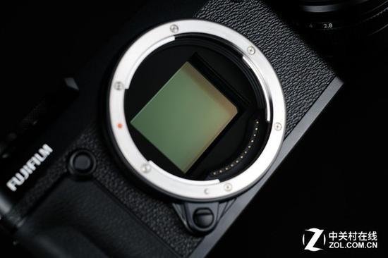 随着人们对相机操纵环境的请求越来越高,对相机画质的请求也在不息转折