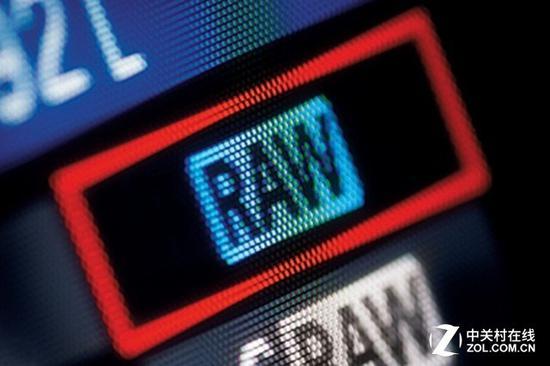 宽容度的价值,通常需要通过RAW格式文件才能体现出来