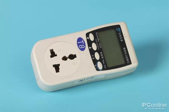 微型电力监测仪