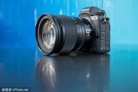 尼康将为Z6/Z7相机添加眼部对焦等固件功能