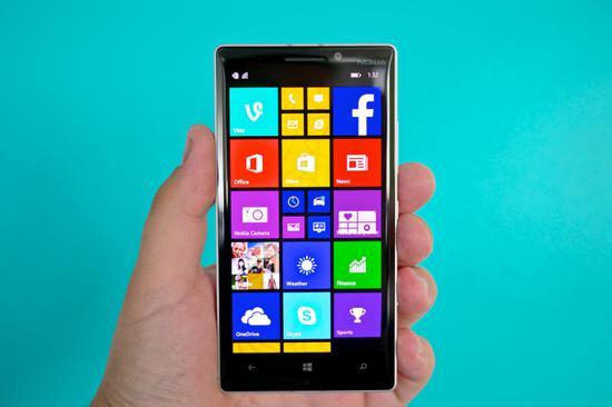 Lumia 930▲