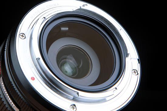 老蛙 FFII 10-18mm F4.5-5.6卡口