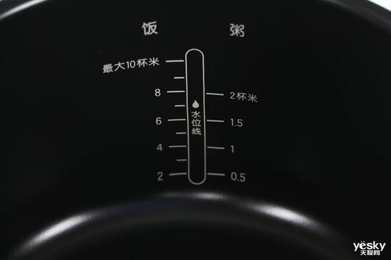 米家电压力锅内胆