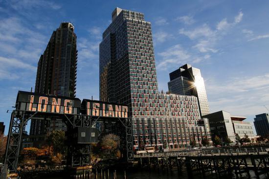 遭反对 亚马逊或取消在纽约设立新总部