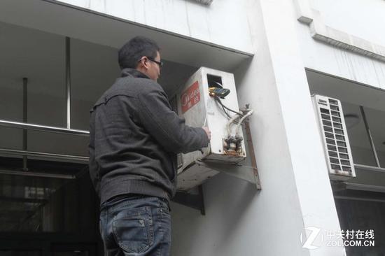 二手空调的维修和安装费用加起来可能都够您买新的了