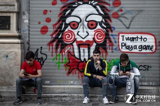 街头人像摄影(由佳能G7X2拍摄)