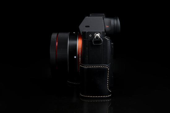 SAMYANG 35mm F2.8侧面