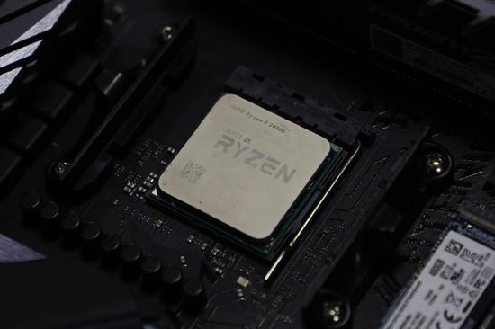 在PC领域一直以来内存都是计算机中重要的组成部件