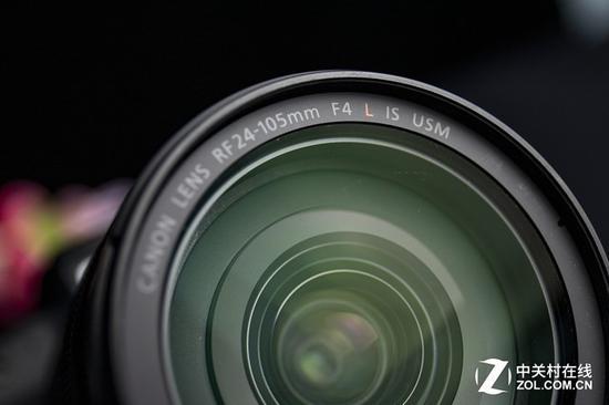 RF系列套机镜头