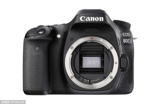 佳能中端单反及EOS M5 Mark Ⅱ相机今年即将发布