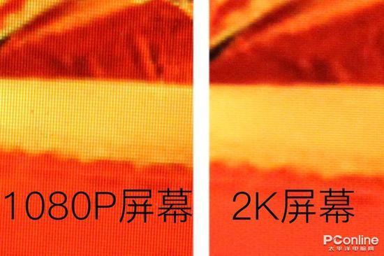 9年了 笔记本屏幕分辨率为何维持在1080P?的照片 - 3