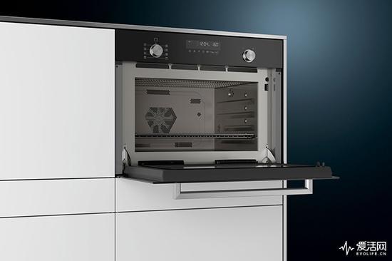 西门子 iQ500蒸烤箱(CP365AGS0W )