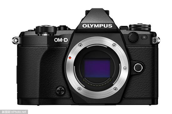 奥林巴斯即将发布新款M43画幅相机