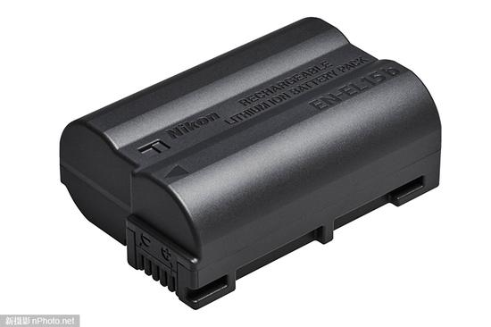 尼康EN-EL15b电池停产?是否会推出新版电池?