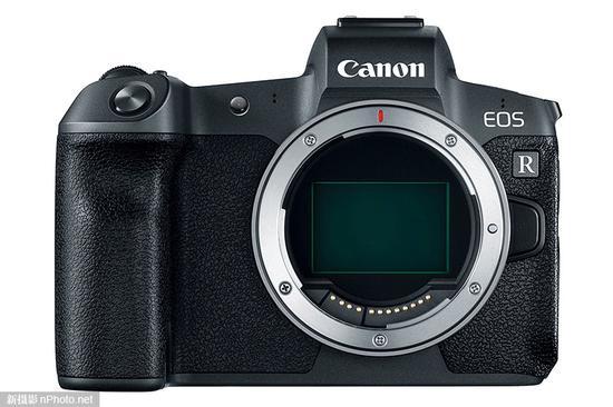 高像素与高速度!佳能两款专业级EOS R相机在路上