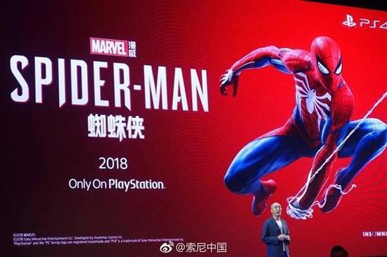 无论是电影还是游戏,蜘蛛侠都是索尼手里重要的IP