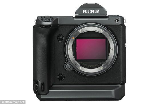一亿像素富士GFX 100中画幅相机更多规格曝光 将于5月23日正式推出