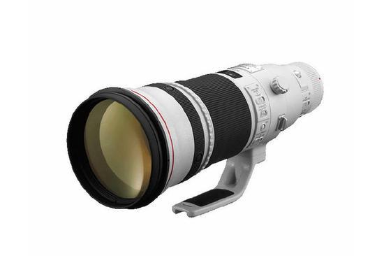 佳能RF大长炮500mm f/4L IS USM镜头要来啦!