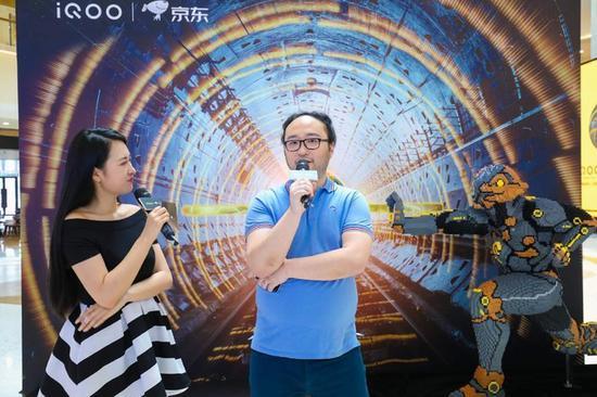 乐高 专业认证大师Prince Jiang