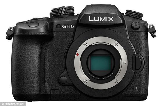 松下GH6相机或搭载Super 35图像传感器