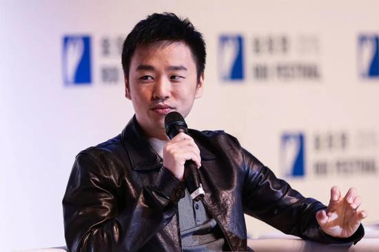 蘑菇街CEO 陳琪  圖 / 視覺中國