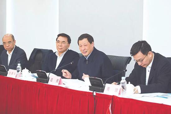"""打造中国版""""亥姆霍?#21462;?迈出了新征程的第一步"""