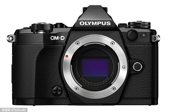 奥林巴斯E-M5 Ⅲ将搭载E-M1 Ⅱ同款图像传感器