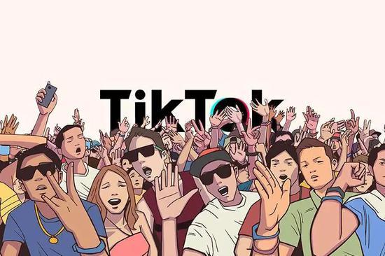 △ 自2017年抖音(tiktok)出海以来,已经在印度吸引了2.6亿用户,占海外用户总数的25%这也就意味着56%的印度网民下载了这款软件。