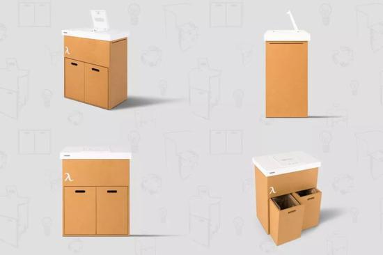 扔进去自己分类,这样的智能垃圾桶还有多远?-玩懂手机网 - 玩懂手机第一手的手机资讯网(www.wdshouji.com)