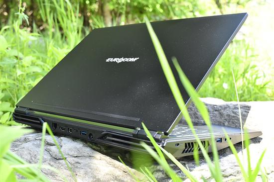 Eurocom发布15.6寸游戏本Nightsky RX15