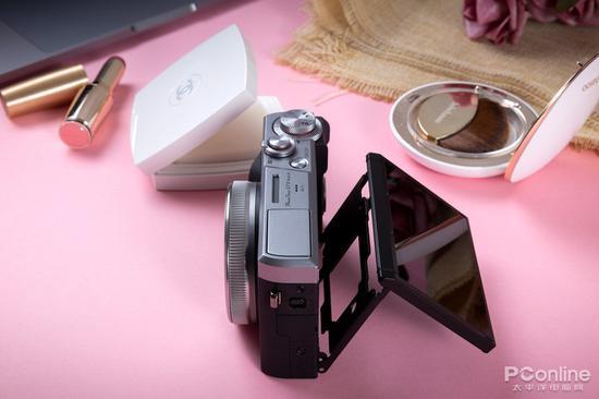 佳能G7 X Mark III评测:全新升级/vlog更精彩