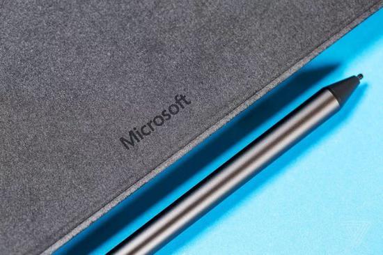 新款Surface Pen或将内置电源,手写笔装备无线充电功能