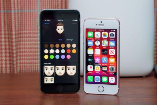 预测苹果将于2020年Q1发售iPhone SE2,台积电等供应链受惠