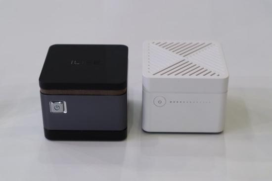 iLife推出超迷你PC,搭载英特尔赛扬N410...