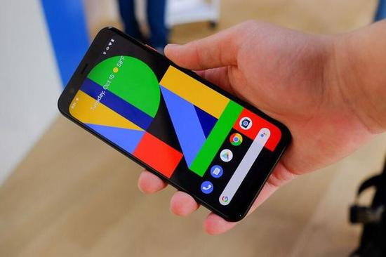 谷歌Pixel 4更新后90Hz刷新率仍被限制 或因電池太小