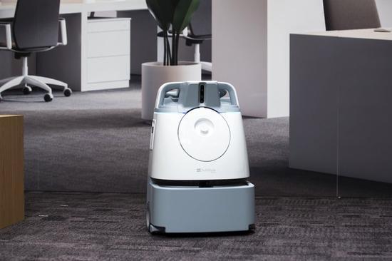 软银推出扫地机器Whiz订阅服务,为其搭载自动驾...