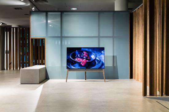 4K电视累积市占率首次突破50%,占据市场主导权
